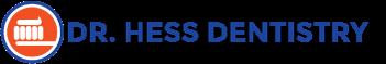 Hess DDS Logo